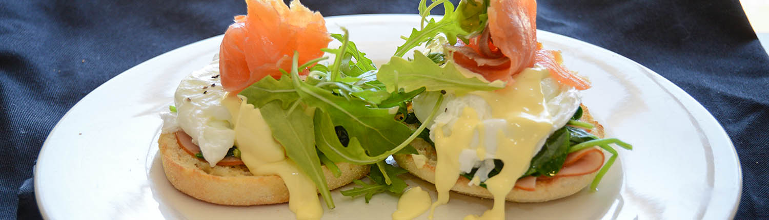 Finniss General Store - Enjoy brunch on the South Coast